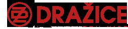 Drazice logo